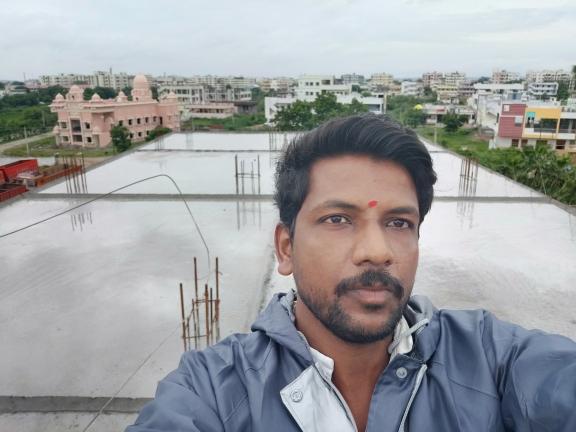 PBalakrishna