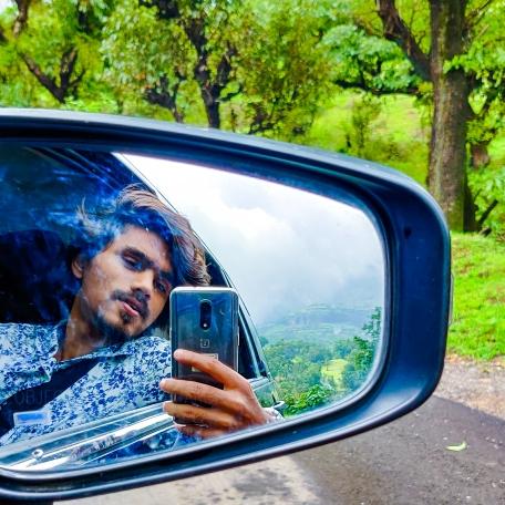 Aditya Narwade