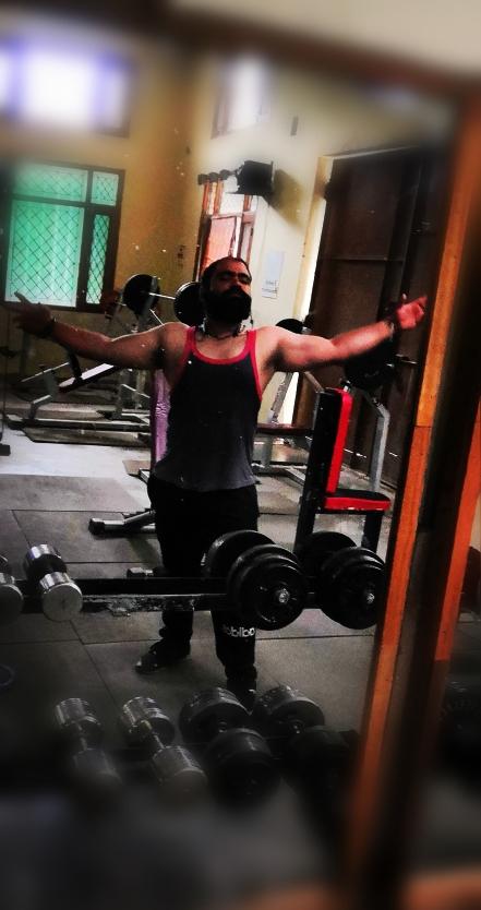 Rajesh sroy