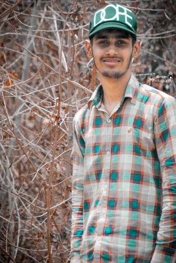 Azhan Malik