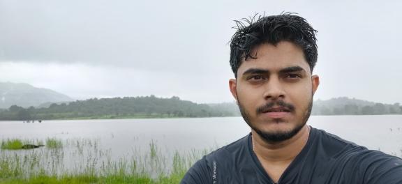 Paresh Khot