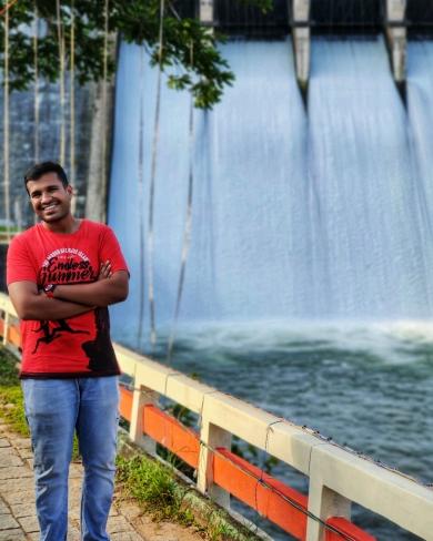 Abhishek Sunil Kumar