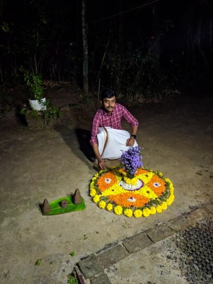 Murali Krishnaa