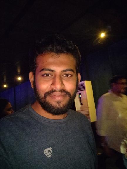 Vamshi Krishna_VK