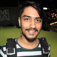 Zuhair Khatri