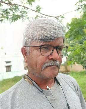 G_Chandrashekhar_dodawad