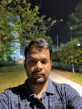 Arun Easwaramurthy