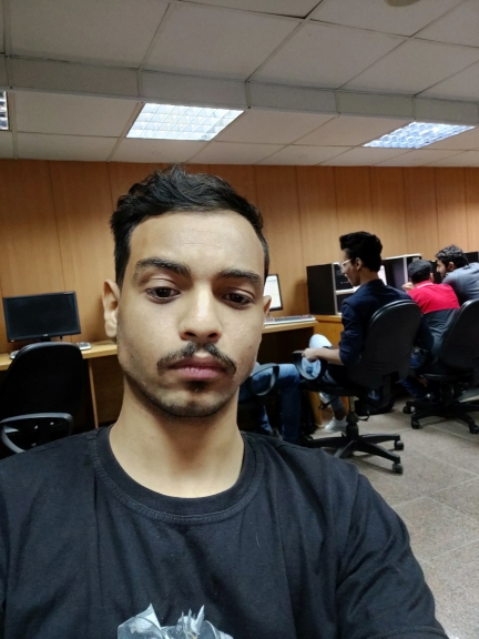 Amr Abdallah