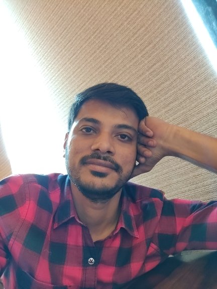 Arun Kumar Polu