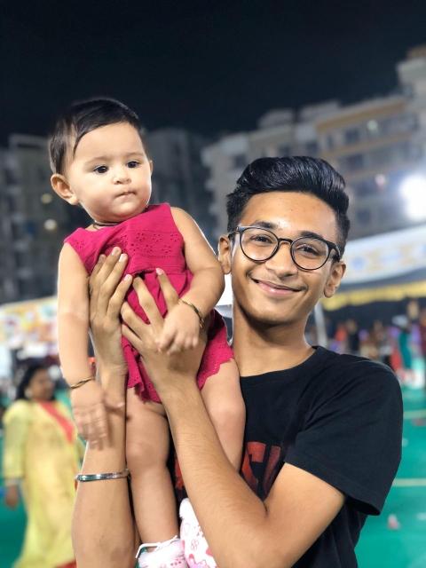 Meetbhanushali@