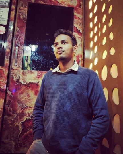 Sagar Sahoo
