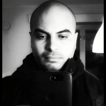 Musleh Alashram