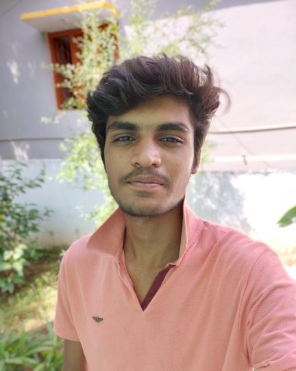 Vinay Maharshi