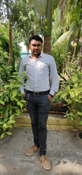 Fenny Prajapati