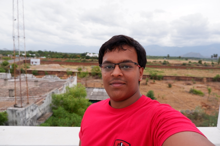Sunil DJ