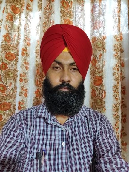 Singh Jagseer
