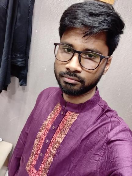 Mejbah Ahmed
