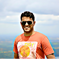 Arunraj Nayak
