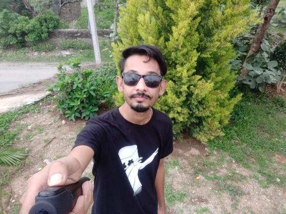Amit Kumar Bhawsar