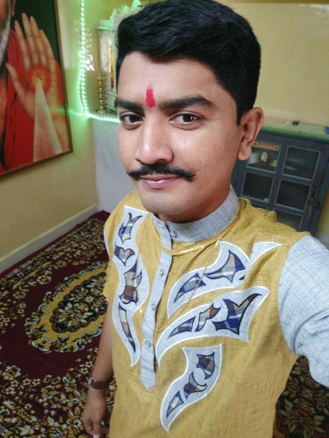 Jignesh Bhil