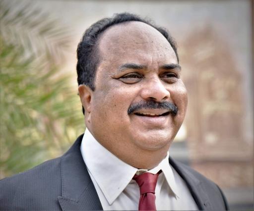 Dr.Chakra