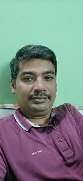 Biswajit Padhi