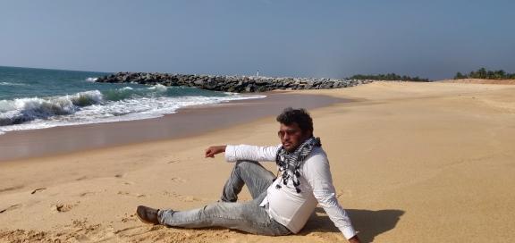 Chethan Sadanand