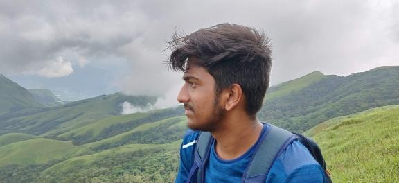 DhanushGP