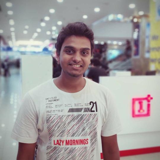 parameswaran.b