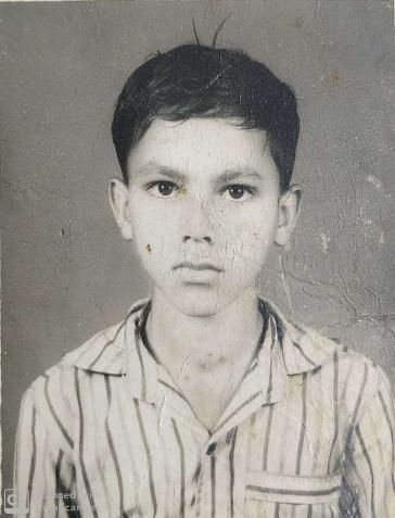 B.S.Tripathi