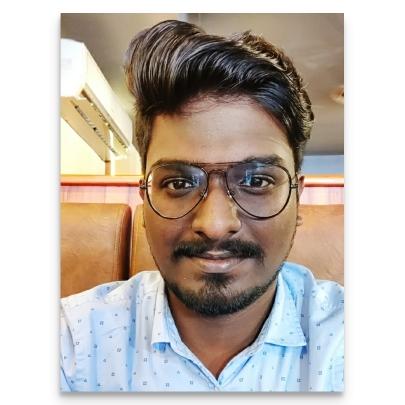 Abhiram Madhu