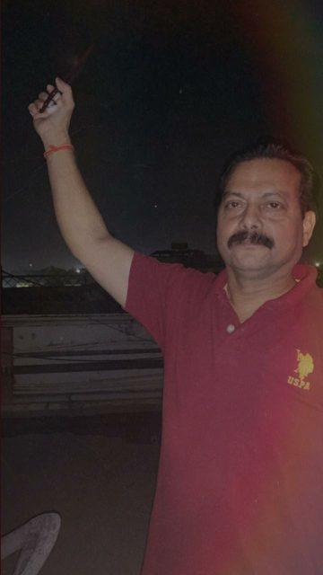 Manoj Kishore