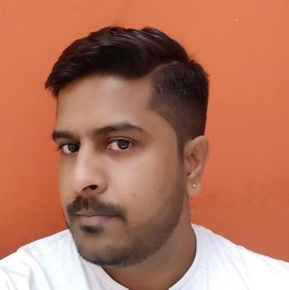 Rupesh Kumar J B