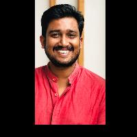 Adhith Thulasidharan