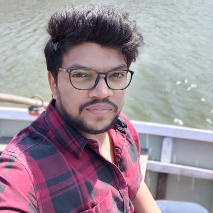 Yogesh Pardhi