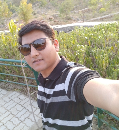 Rahul Jati Goswami