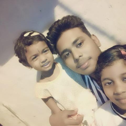 Aathith viswajith G