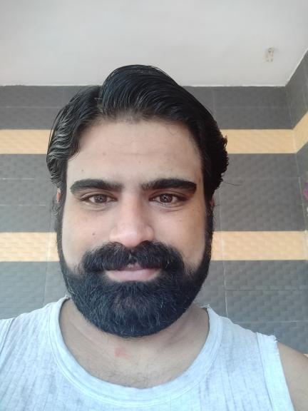 Naveen REVANAKAR
