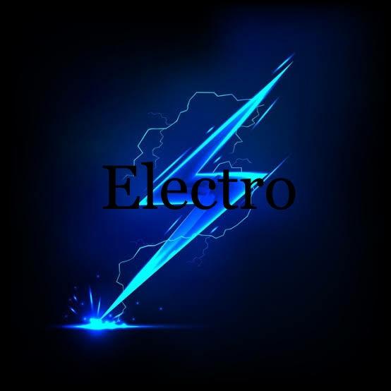 ElectroTheHero