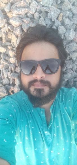 Suneal Patel