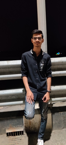 Ankit_Thakor