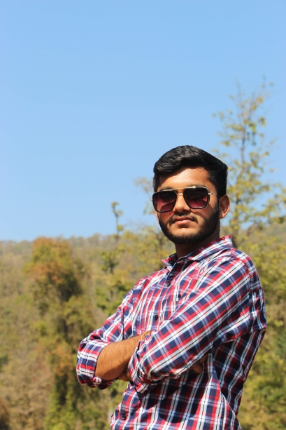 Vinay Raghvani
