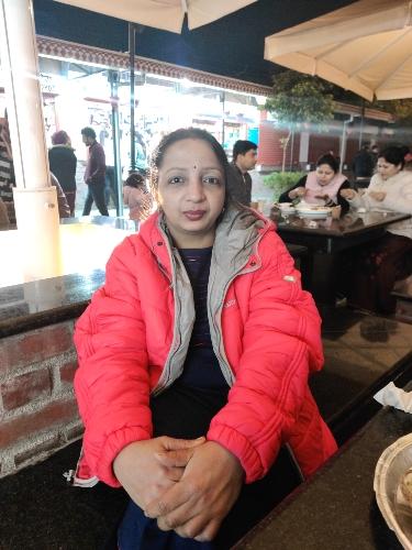Nitika Agrawal