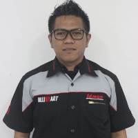 Indra Darmawan