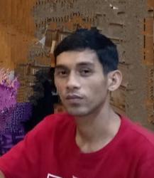 Rangga Mandey