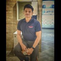 Akshay G Pansare