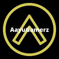 AayuGamerz